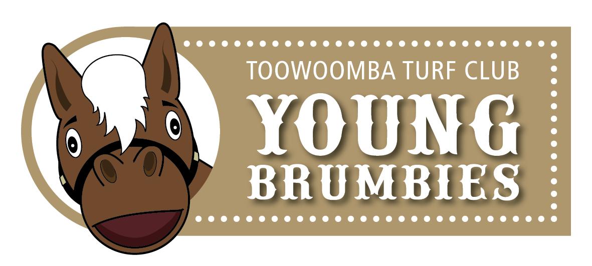 Young Brumbies logo